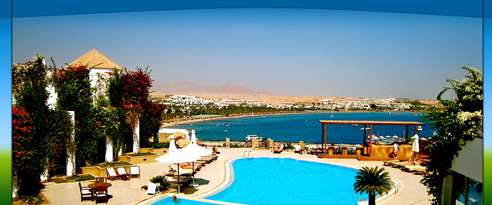 Eden Rock Hotel Sharm